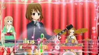 Fuwa Fuwa Time - Yui (K-On! Houkago Live!!) Hell Mode