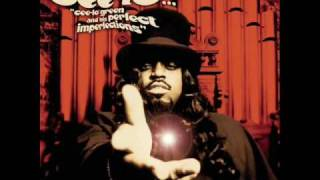 Cee-Lo Green - Live (Right Now)