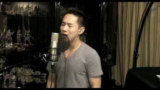 Jason Chen - Love The Way You Lie (Cover)