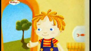 BabyTv Wooly