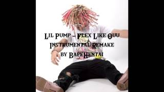 *BEST* Lil Pump - Flex Like Ouu - Instrumental (reprod. crypt)