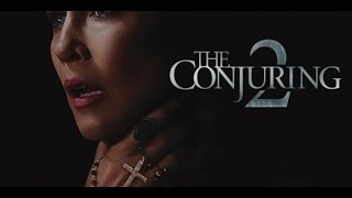 The Conjuring 2: (Original Motion Picture Soundtrack) 29 Crooked Man Rhyme