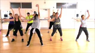 Zumba® with LO - *Perdimos El Control / Flamenco*