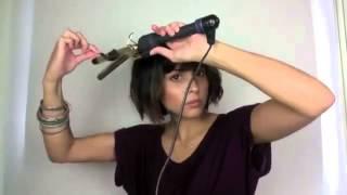 10 вариантов укладки коротких волос