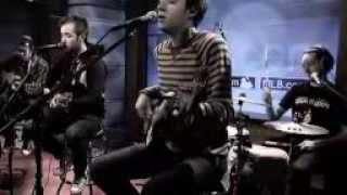 Hoobastank-So Close, So Far (Acoustic Live)