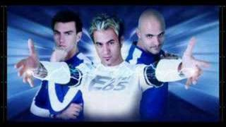 eiffel 65- you spin me round