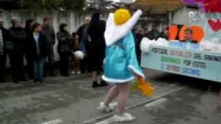 Carnaval de Vale de Ílhavo 2010