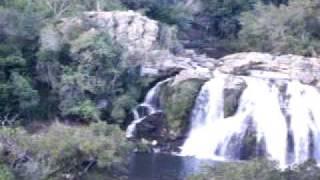 Cachoeira do Filó - São João Batista do Glória - MG