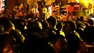 Arcangel - Me Prefieres a Mi @Aniversario De La Fiesta Telemicro (7 Julio 2012) Arcangel