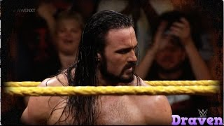 WWE Drew McIntyre Custom Titantron - Gallantry