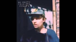 Mac Demarco - Brother (Instrumental)