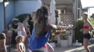 Zumba Fitness @ Bagno Gioiello by Mabo's