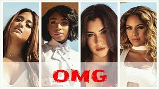 How Would Fifth Harmony Sing... Camila Cabello - OMG