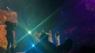 ASAP Live in Toronto - Simpleng Tulad Mo (JoshLia, LizQuen, KimeRald, ElNella)