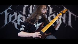 First Fragment - Psychan Guitar Playthrough by Phil Tougas