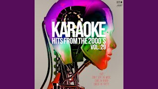 Wonderful World (In the Style of Rod Stewart (From New Album 'Soul Book') (Karaoke Version)