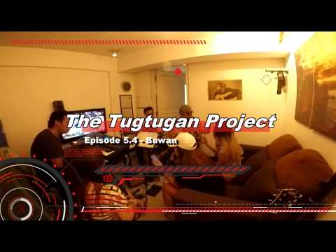 The Tugtugan Project Episode 5.4 – Buwan