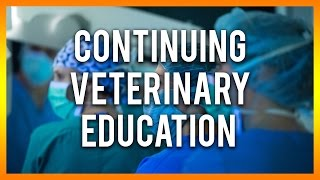 Continuing Veterinary Education