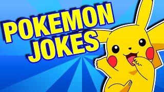YO MAMA! Pokemon Jokes