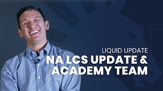 Team Liquid LoL | Liquid Update
