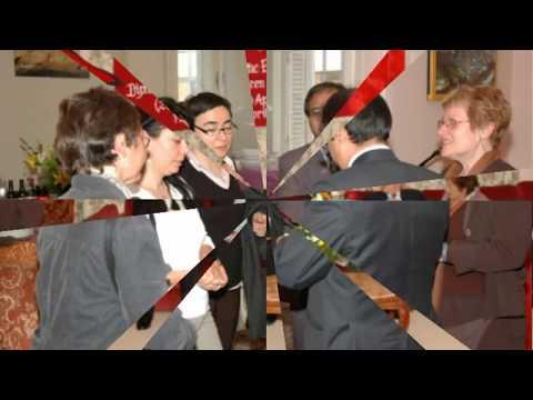 Nepal Embassy Paris, 60th Anniversary ceremony