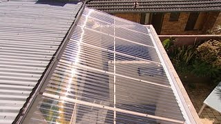 A Solarium Can Heat your Home