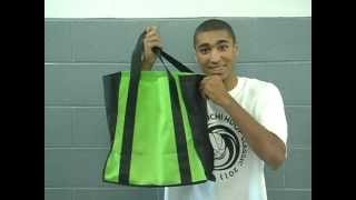 """Commercial - """"The Handy Bag"""""""