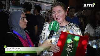 """Le Grand Prix du FIFFS décerné à """"Lemonade"""" de la Roumaine Ioana Uricaru"""