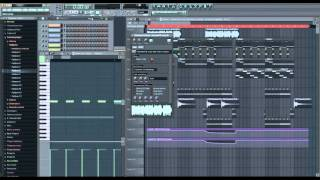 Hardwell & Joey Dale feat. Luciana - Arcadia (Psyko Punkz Remix) [Remake]