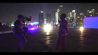 Rae Sremmurd feat Juicy J- PowerGlide Behind the Scenes