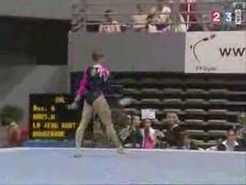 Magali Hars Sol Championnat de France