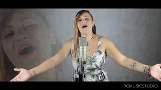Sara Varela ( Mini Cover ) La tormenta - Pastora Soler