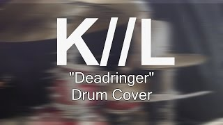 "Knocked Loose - ""Deadringer"" (Drum Cover)"