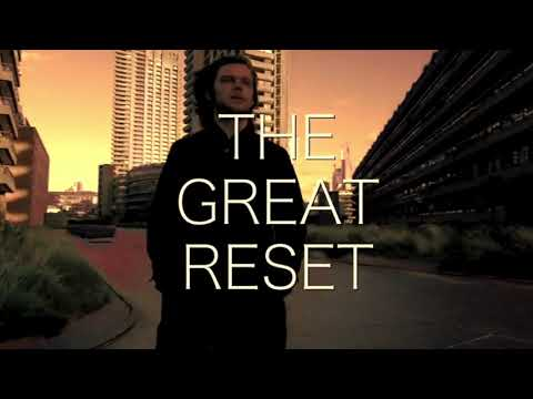O Great Reset e a Nova Ordem Mundial: A Humanidade Submissa