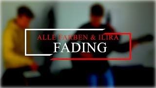ALLE FARBEN & ILIRA - FADING   Launchpad and Guitar