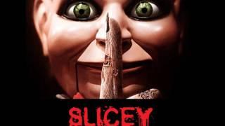 Slicey   Dead Silence Dubstep Remix
