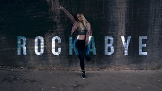 Clean Bandit (Ft. Sean Paul & Anne-Marie) - Rockabye // Choreography By Rachael Ansell