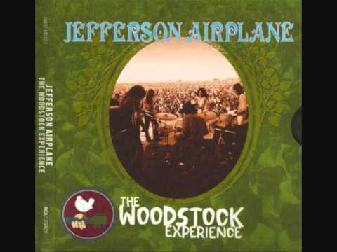 Jefferson Airplane Wont You Trysaturday Afternoon Live At