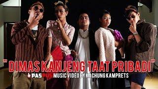 Dimas Kanjeng Taat Pribadi Paspus Music Video by Kachung Kamprets