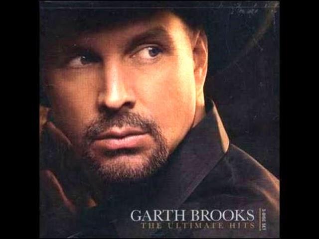 Video de la canción de Gart Brooks Friends in low places