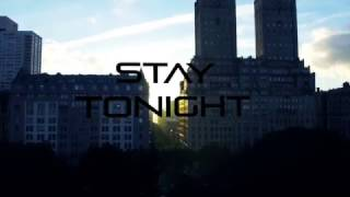 Handy M feat Nastasia Griffin - Stay Tonight (Stereo Coque Remix)