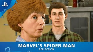 Marvel's Spider-Man (PS4) - Act 2 - Main Mission 34 - Reflection