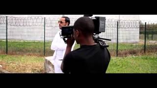 Lacrim - Mon Glock Te Mettra A Genoux (Making-of)