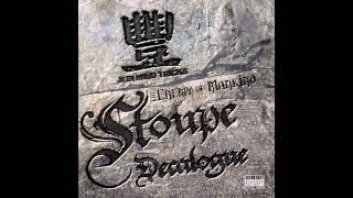 "Jedi Mind Tricks Presents: Stoupe - ""When The Sun Goes Down""  feat. Saigon [Official Audio]"