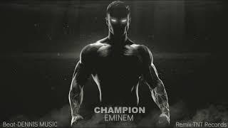 Eminem   Champion Motivational 2017