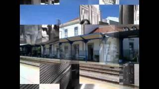 Apita o Comboio - Tony Garcia
