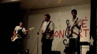 """""""Conquistador"""" (DaVinci) by Los Buraqueños @ Amadora"""
