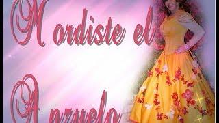 Mordiste El Anzuelo Video Original