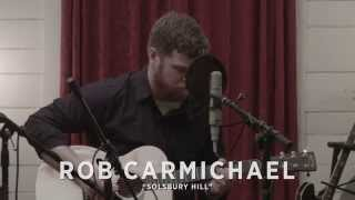 "Rob Carmichael - ""Solsbury Hill"" (Peter Gabriel cover)"