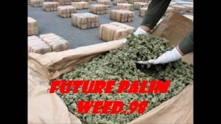 Future Palim Weed Intro